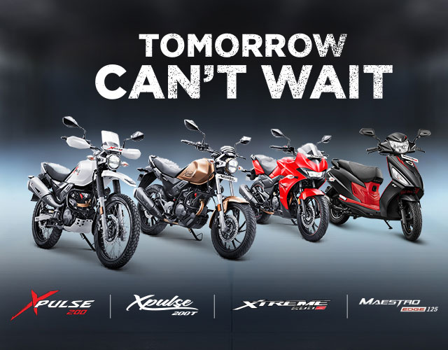Two Wheeler Company, New Motorcycles, Two Wheeler